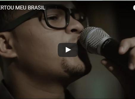 Clipe Oficial 60 Anos O Brasil Para Cristo