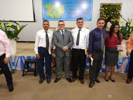 Convenção Estadual do Mato Grosso 2019