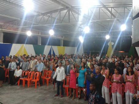 Convenção Estadual da Bahia