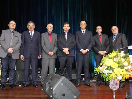 Convenção Estadual do Rio Grande do Sul 2018