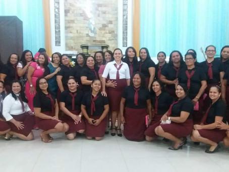 2º Congresso da Ufebrac no Amazonas