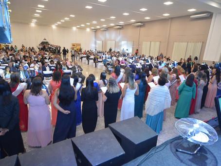 Convenção Estadual de Minas Gerais 2019