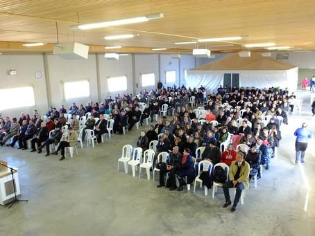 Convenção Estadual de Santa Catarina