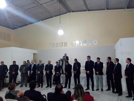 Convenção Estadual da Paraíba 2018