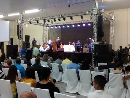 30º Convenção do Estado de Minas Gerais