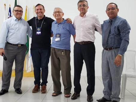 Convenção Estadual do Piauí 2019