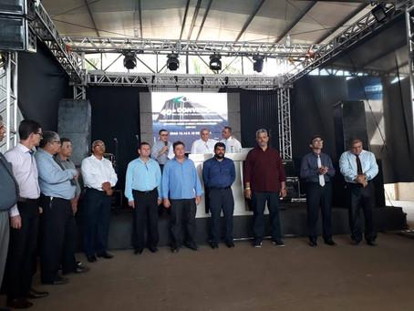 Convenção Estadual do Mato Grosso 2018