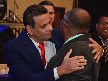 Convenção Estadual de Minas Gerais 2017