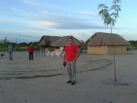 Projeto Amplia Roraima – Missões Nacionais