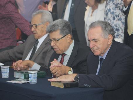 Convenção Estadual de São Paulo 2019 – 50°Assembleia