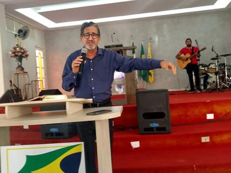 Convenção Estadual Rio Grande do Norte 2018