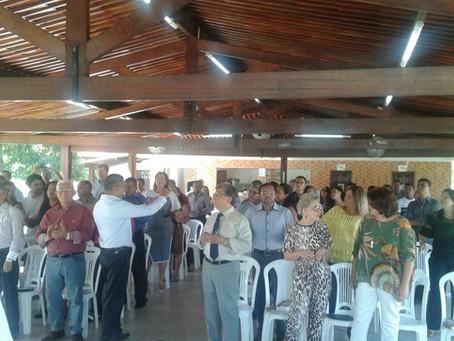 Convenção em Alagoas