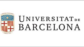 Experiencia Maestria en España