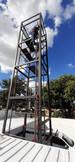 Estrutura Metálica - OAMV Curitiba