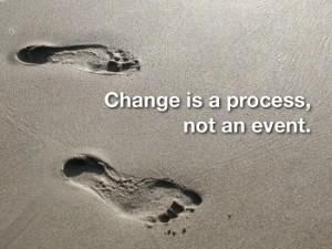Build a Change Platform, Not a Change Program