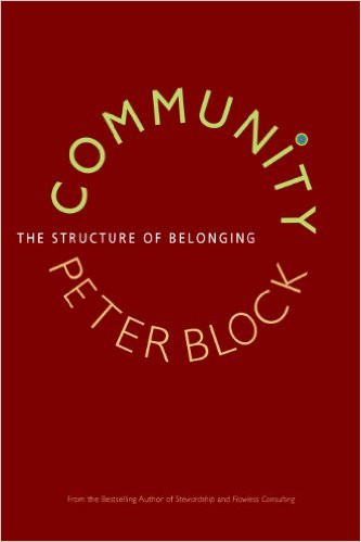 Community - The Structure of Belonging