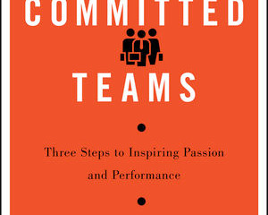 How to Build High-Performing Teams