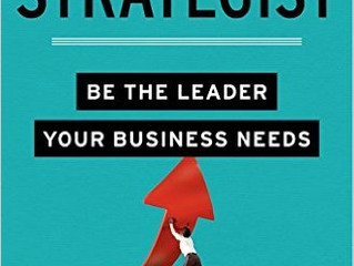 Cynthia Montgomery on Becoming a Better Strategist