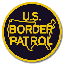 Border Patrol NMG