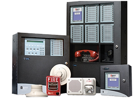 El Paso Dallas Midland ITD Texas Fire systems Fire detection Fire alarms