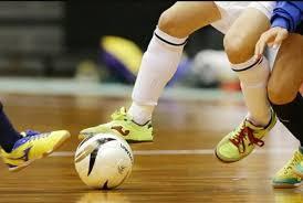 Futsal (Fri)