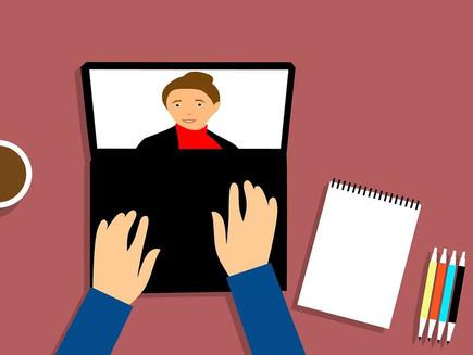 איך לעבור לטיפול פסיכולוגי בוידאו?