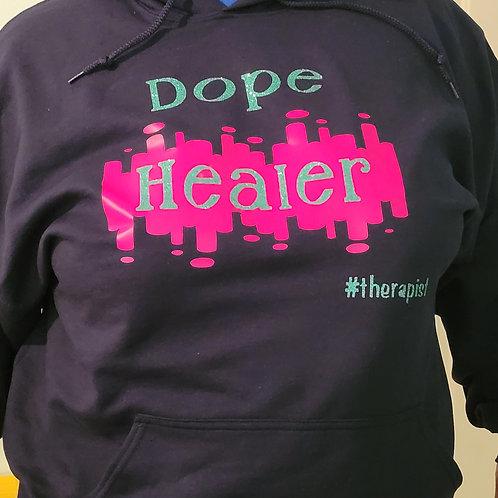 Dope Healer Hoodie