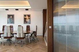 חיפוי קירות למשרדים בתל אביב