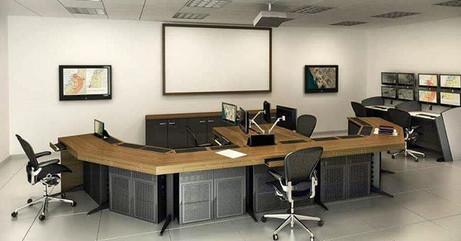 שולחן משרדים