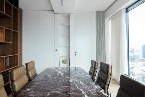 משרדי לנוקס בתל אביב