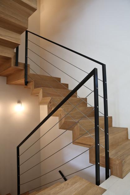 מדרגות מעוצבות