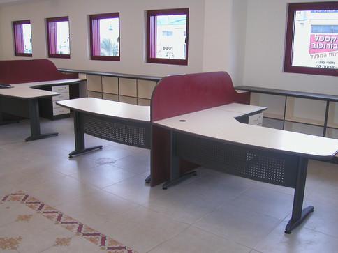 משרדי יוחננוף