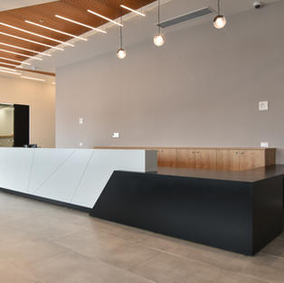 משרדי חברת הייטק