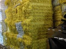 Yellow Ledgers