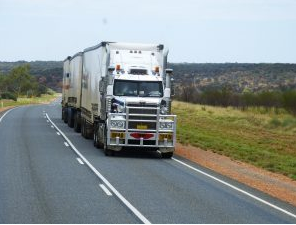 Transporting Commodities – The Road to Success