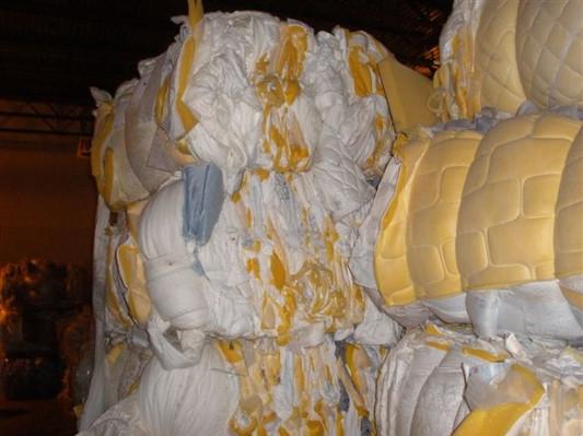 Mattress Foam