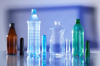 PET Bottles and Preform