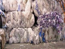 Stretch Wrap Bales