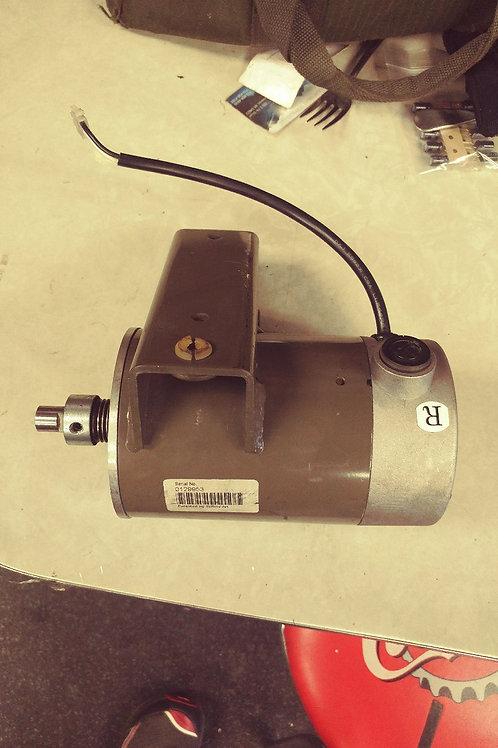 SportsArt 8300 Elliptical Generator