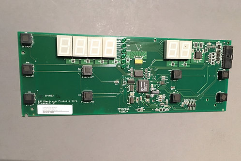 Console Electronic Board