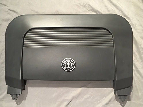 Gold's Gym 480 Treadmill Motor Cover
