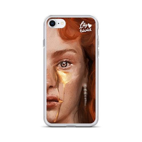 "Funda Iphone Lily ❤️ bivid - ""Pecat"""
