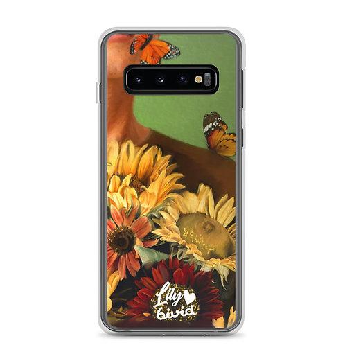 "Funda Samsung Lily ❤️ bivid - ""Somiadors"""