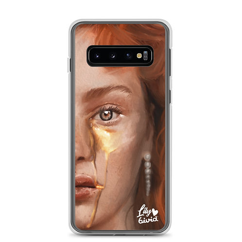"Funda Samsung Lily ❤️ bivid - ""Pecat"""