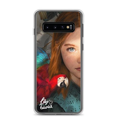 "Funda Samsung by Lily ❤️ bivid - ""Artemisa"""
