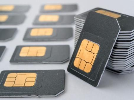 Què és el SIM SWAPPING?