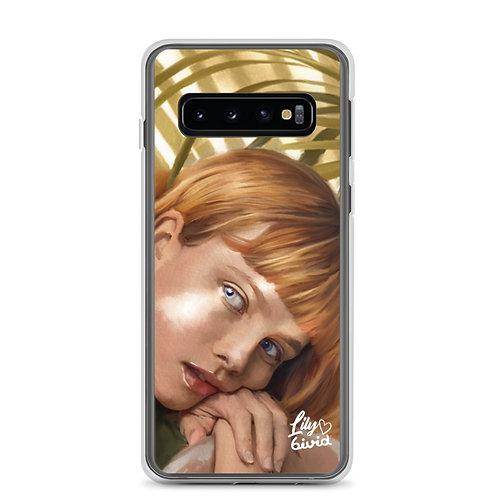 "Funda Samsung Lily ❤️ bivid - ""Temps enrera"""