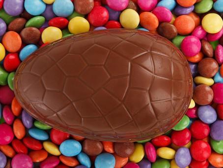 Mais que contient le chocolat?