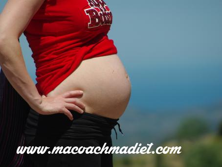 Sport et grossesse, on fait quoi?