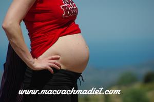 sport et grossesse sur macoachmadiet.com